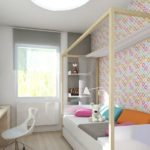Полезные советы по дизайну детской комнаты