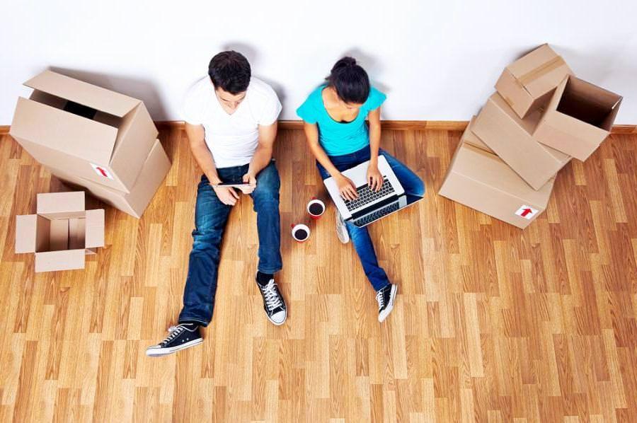 Как обновить квартиру без ремонта