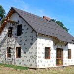 Утепление дома своими руками: выбираем материал