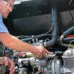 Некоторые аспекты ремонта авторефрижераторов