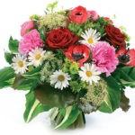 Порадуйте любимых вместе с доставкой цветов