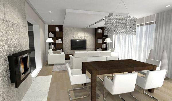 Как сделать дизайн-проект квартиры