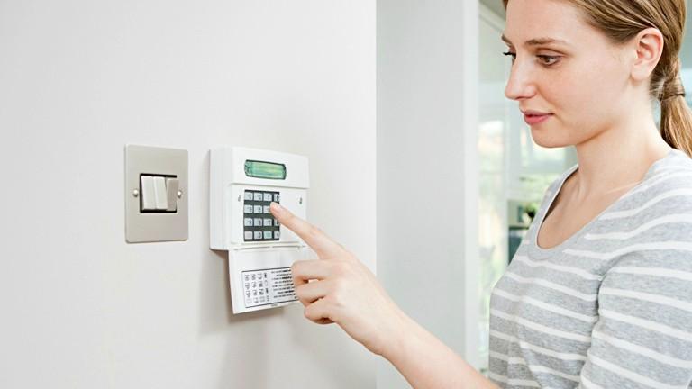 Советы по выбору охранной сигнализации