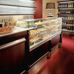 Промышленное оборудование: витрины и системы вентиляции