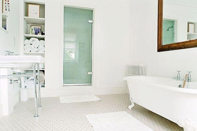 Силиконовая краска для ванной
