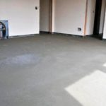 Как сделать бетонную стяжку пола своими руками