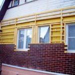 Полипропиленовые панели для облицовки фасадов