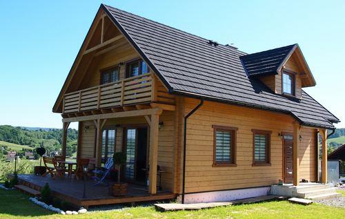 Деревянные дома полезны для здоровья