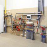 Как выбрать трубу для системы отопления
