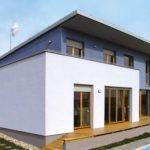 Строительство дома из пенополистирола
