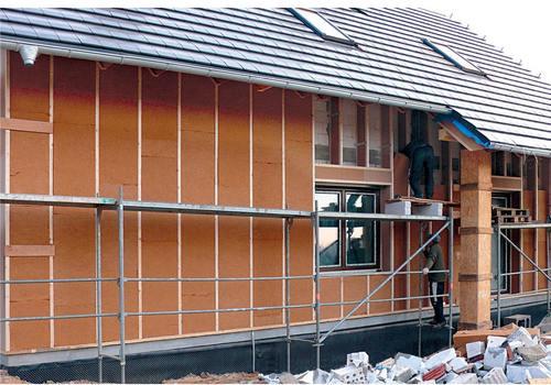 Теплоизоляция стен деревянного дома своими руками