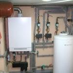 Как ухаживать за газовыми и паровыми котлами