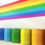 Подбор цвета краски при ремонте