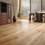 Как правильно ухаживать за деревянным полом