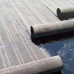 Рубероид для крыши: выбираем материал