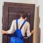 Устанавливаем двери самостоятельно — процесс установки дверей