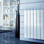 Выбираем радиаторы для системы отопления: алюминиевые или биметаллические