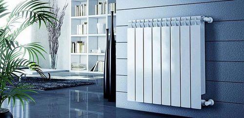 Выбираем радиаторы для системы отопления - алюминиевые или биметаллические