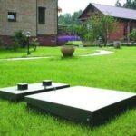 Канализация для загородного дома своими руками: выгребная яма