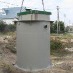 Что такое аэрационная система очистки стоков