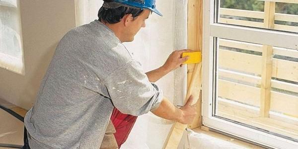 Как правильно утеплить окна своими руками