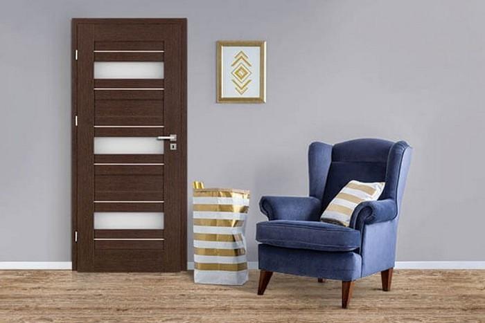 Как правильно выбрать двери межкомнатные