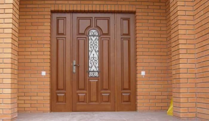 Как выбрать входную металлическую дверь - советы профессионала