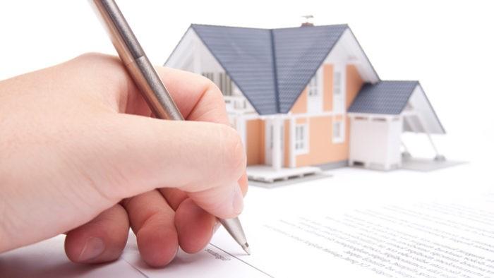 Основные понятия, связанные с недвижимостью