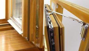 Где купить деревянные окна